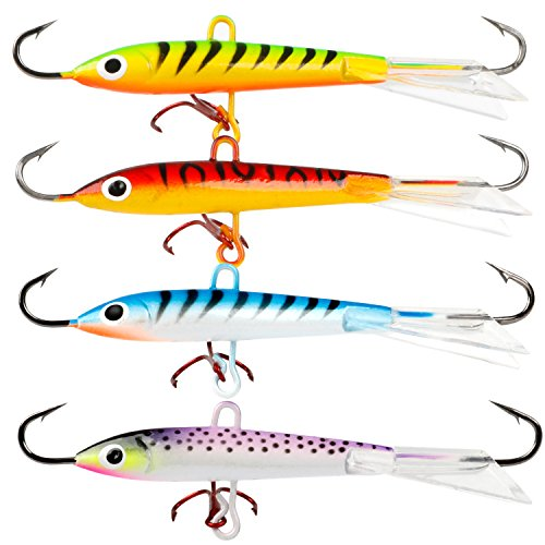Sougayilang Ice Fishing Lures