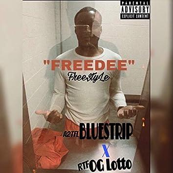 FreeDee Freestyle