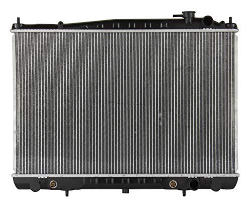 Spectra Premium CU2215 - Radiador completo para Nissan Frontier