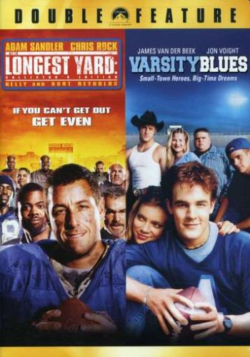 The Longest Yard / Varsity Blues (Double Feature)