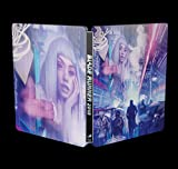 BLADE RUNNER 2049 - Exklusiv 3D + 2D Collectors Box inkl. Mondo Steelbook + 2 Whiskeygläser (Import, 2D Version mit Deutschem Ton) - 5
