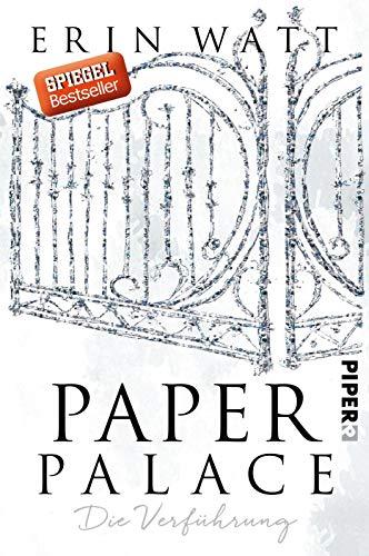 Paper Palace (Paper-Reihe 3): Die Verführung