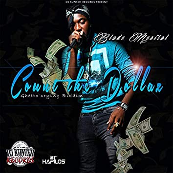 Count the Dollaz - Single