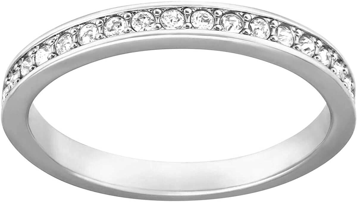 quality assurance gift Swarovski Rare Ring