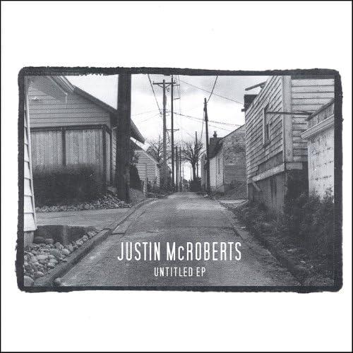 Justin McRoberts