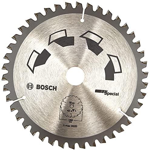 Bosch 2609256887 Lame de scie circulaire Spécial...