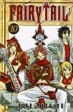 Fairy Tail vol. 10