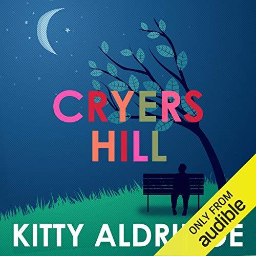 Couverture de Cryer's Hill