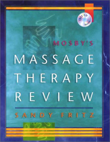 Mosby\'s Massage Therapy Review
