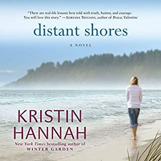 Distant Shores Titelbild