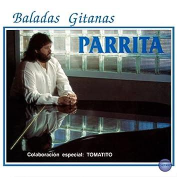 Baladas Gitanas