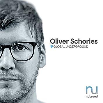 Global Underground: Nubreed 10 (Mixed)