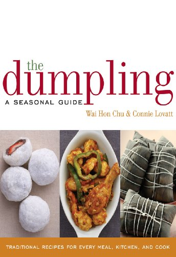 The Dumpling: A Seasonal Guide