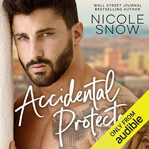 Couverture de Accidental Protector