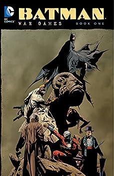 Batman  War Games Book One