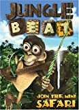 Jungle Beat Kids DVD-Cartoon DVDs for Kids, Cartoons for Kids-Comedy-Adventure Time-Cartoon Characters-Animals-Animation Music for Kids-Jungle-The Bees-Pollen- Allergy-Giragge-Fear of Heights-Tortoise-Tortoise Shell-Jungle Animals-Problem Solving