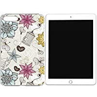 chene iPad Air2 ケース カバー 多機種対応 指紋認証穴 カメラ穴 対応