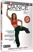 Dance Fitness for Beginners: Urban Street Heat [DVD] [Import]