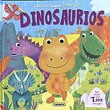 Dinosaurios (Libro con solapas y POP-UP)...