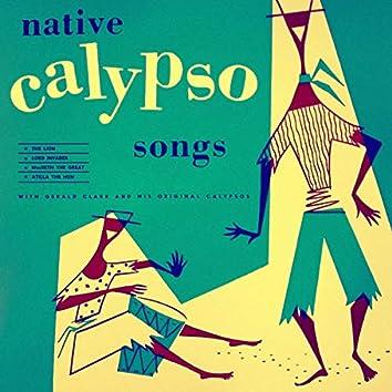 Native Calypso Songs