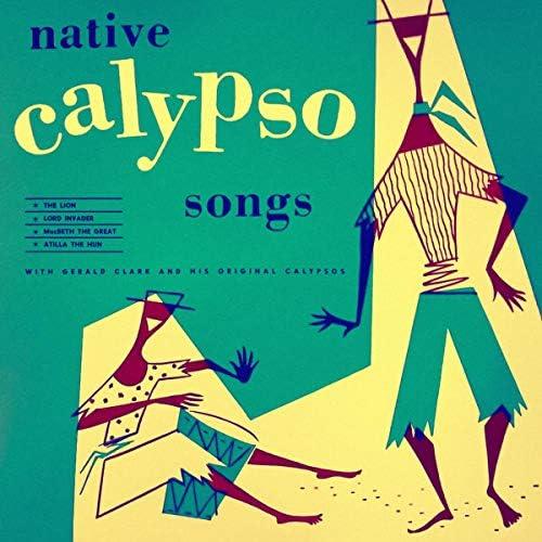Gerald Clark and his Original Calypsos