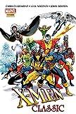 X-Men classic (Marvel Omnibus)