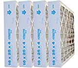 Furnace Air Filters Review and Comparison