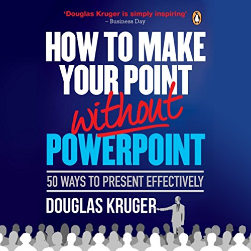 How to Make Your Point Without PowerPoint cover art