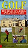 Golf - The Rules Of A Royal And Ancient Game (The R&A Official Video of the Rules of Golf) [VHS]