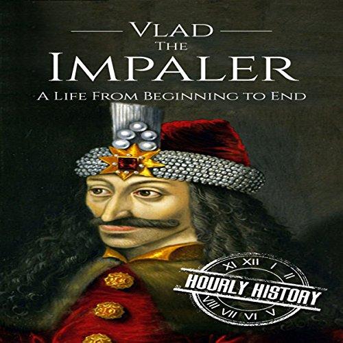 Vlad the Impaler cover art