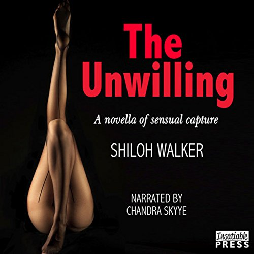 The Unwilling audiobook cover art