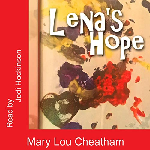 Lena's Hope audiobook cover art