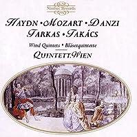Haydn/Mozart/Danzi/Tarkas