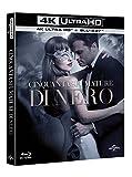 Cinquanta Sfumature di Nero (Versione Cinematografica + Versione Estesa) (2 Blu-Ray 4K UltraHD + Blu-Ray) [Italia] [Blu-ray]