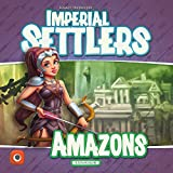 Wydawnictwo Portal POP00377 Imperial Settlers: Amazons Exp.