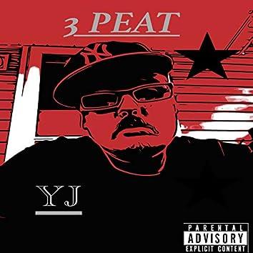 3 Peat