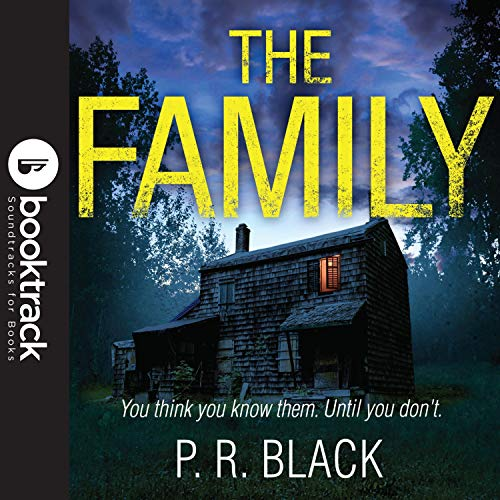The Family: Booktrack Edition Titelbild