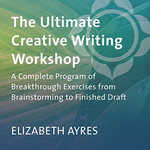 The Ultimate Creative Writing Workshop cover art