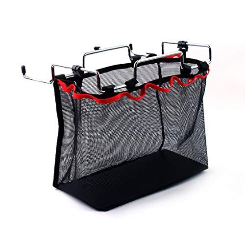 Dynamovolition Outdoor-Camping-Portable Storage Rack-Drahtnetz-Taschen-Beutel Barbecue Picknick-Tisch Kit Sonstige Küchen im September Net