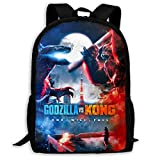 3D Printed Backpack For Teens Ergonomic Travel Bag...