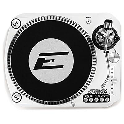 Epsilon DJT-1300 USB white