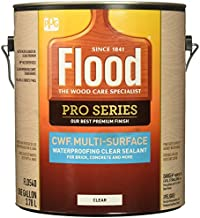 Flood/PPG Architectural FIN FLD540-01 Series Gallon Multi-Surface Clear Finish