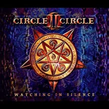 circle ii circle watching in silence