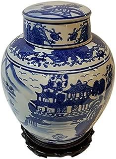 Oriental Furnishings Chinese 9