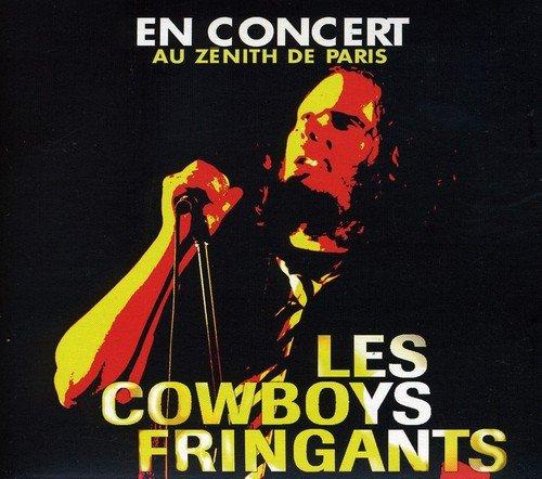 En Concert au Zenith de Paris