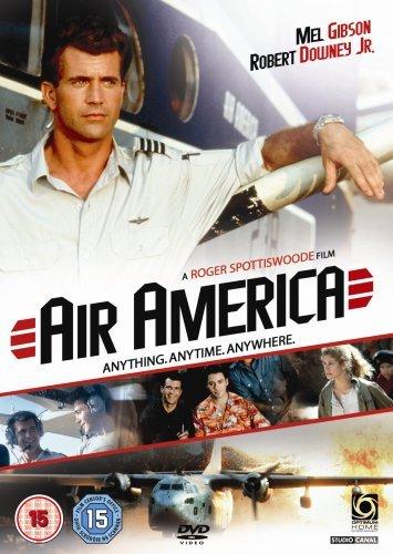 Air America [Edizione: Regno Unito] [Edizione: Regno Unito]