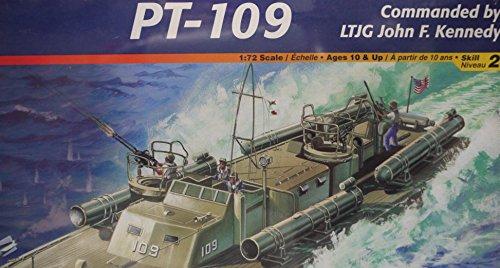 Revell PT-109 PT Boat