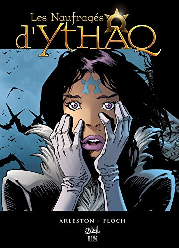 Les Naufragés d'Ythaq T01 - Edition comics: Version Comics