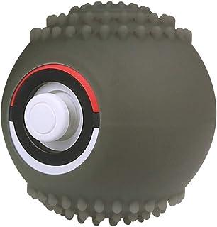 Kourpar シリコングリップ Nintendo Switch モンスターボールプラス 滑り止め保護ケース Nintendo Switch コンソール ポケモン レッツゴーピカチュウまたはポケモンイーブイゲーム用