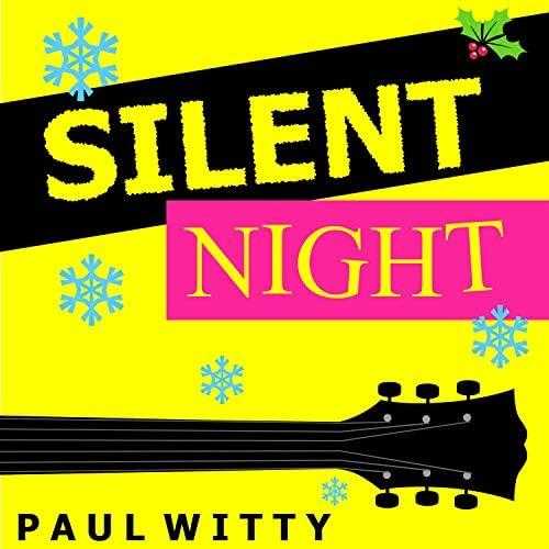 Paul Witty